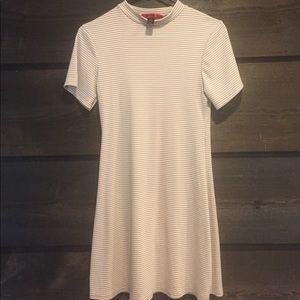 Junior girls shirt dress